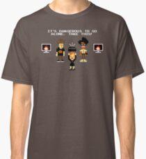 The Legend of Jen Classic T-Shirt