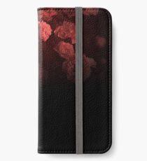 Roses iPhone Wallet/Case/Skin
