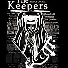 The Keepers by DragonBoyAC