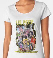 RIP Lil Peep - Memorial Women's Premium T-Shirt