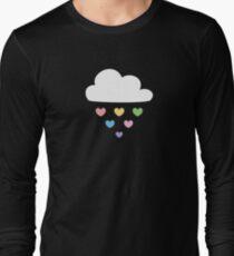 Raining hearts T-Shirt