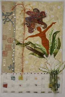Wabi Sabi by quiltgranny