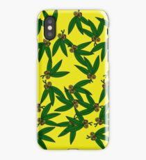 Golden Wattle iPhone Case/Skin