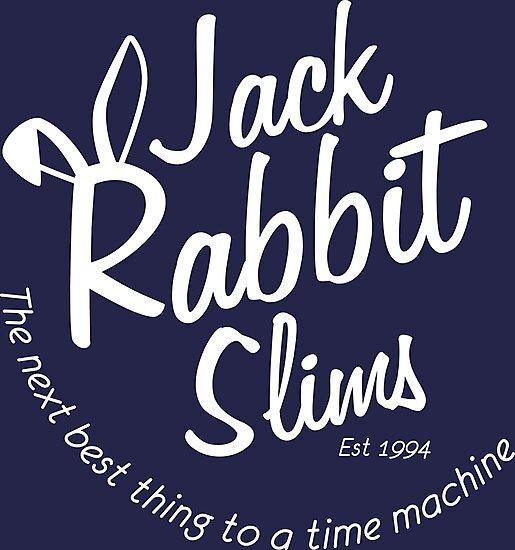 Jack Rabbit Slims by LightningDes