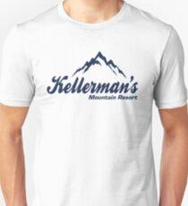 Kellerman's Mountain Resort Unisex T-Shirt