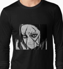 Cuts Long Sleeve T-Shirt