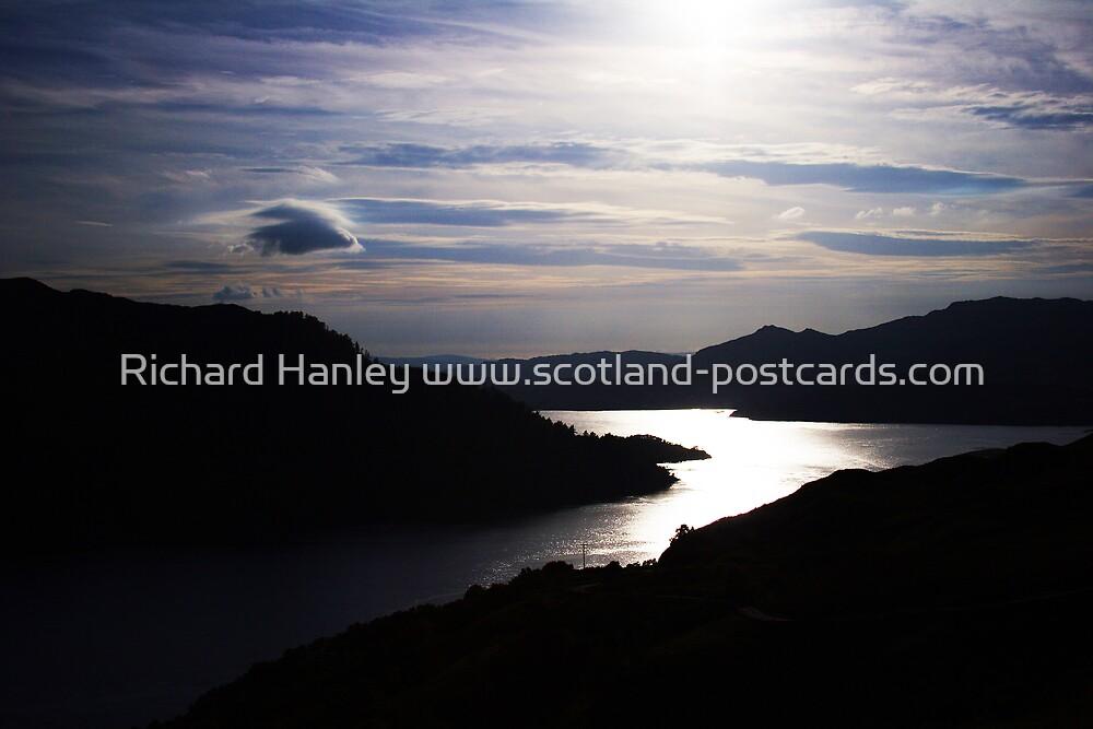 Out To Skye by Richard Hanley www.scotland-postcards.com