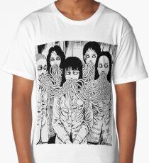 Shiver Long T-Shirt