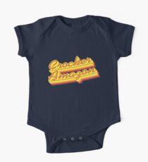 Crocker-Amazon | Retro Rainbow Kids Clothes