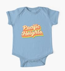 Pacific Heights   Retro Rainbow Kids Clothes