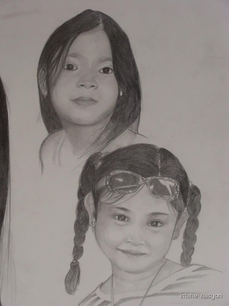 geri and micah by imahe  nasyon