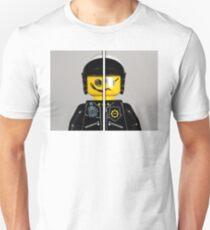 Good Cop - Bad Cop  Unisex T-Shirt