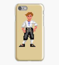 Guybrush iPhone Case/Skin