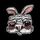Bizarre Bunny 6 by BizarreBunny