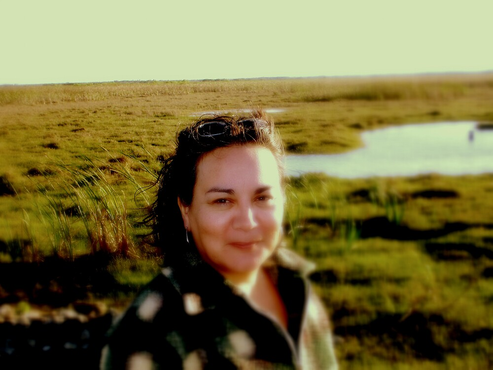 Visit the Sea of Grass!  by Elizabeth Rodriguez