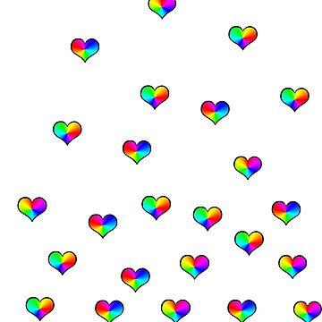 Love is Love by Kezzarama