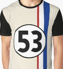 The Love Bug Graphic T-Shirt