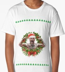 Merry Fookin Christmas (LIMITED EDITION) Long T-Shirt