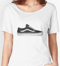 Vans Women's Relaxed Fit T-Shirt