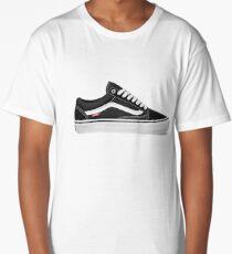 Vans Long T-Shirt