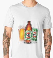 Victorian Bitter Men's Premium T-Shirt