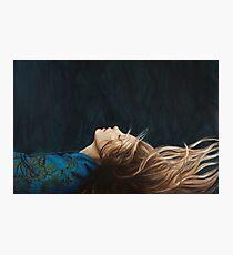 Ophelia  Photographic Print