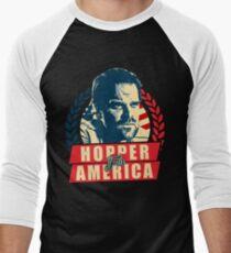 Jim Hopper for President T-Shirt