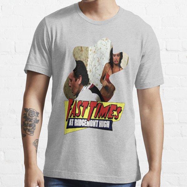Fast Times Essential T-Shirt
