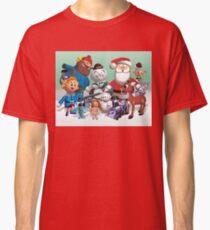 Holiday Fun Classic T-Shirt