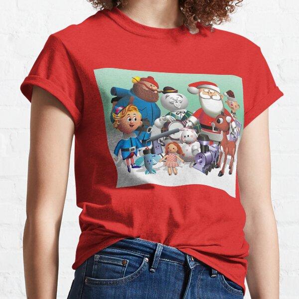 Urlaubs Spaß Classic T-Shirt