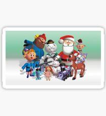 Holiday Fun Sticker