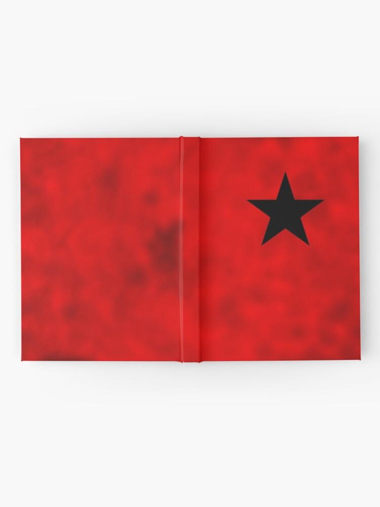 Alternate view of Winter Soldier Hydra Notebook Hardcover Journal