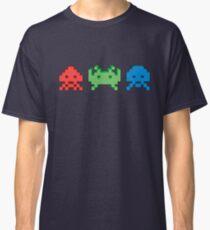 Invaders Classic T-Shirt