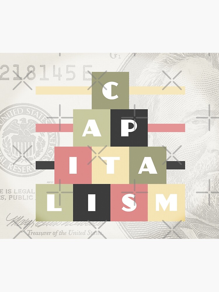 Capitalism by morningdance