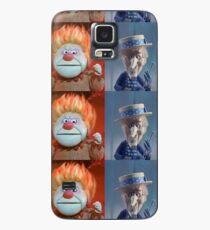Geizige Brüder Hülle & Klebefolie für Samsung Galaxy