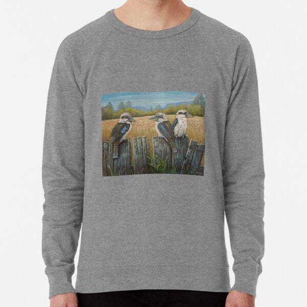 AUTUNM MORNING  Lightweight Sweatshirt