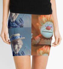 Miser Brothers Mini Skirt