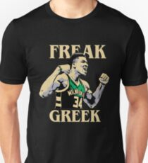FREAK GREEK T-Shirt