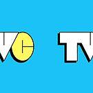 TV Cream Mug by tvcream