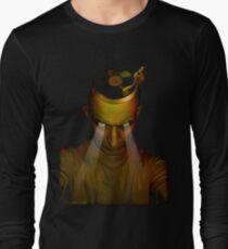 I am the DJ (New Edit) Long Sleeve T-Shirt