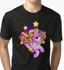 My Little Pwny Tri-blend T-Shirt