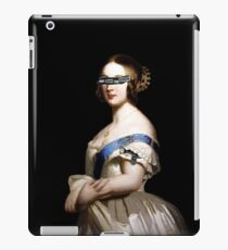 The Grandmother of Europe iPad Case/Skin