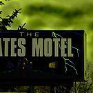 Bate's Motel by Tina Bentley