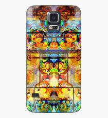 THE GREATEST PSYCHEDELIC PAINTING IN THE GALAXY Case/Skin for Samsung Galaxy