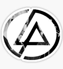 Chester Bennington Sticker
