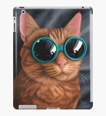 Cat Goggles iPad Case/Skin