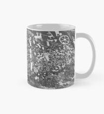 Petroglyph Classic Mug