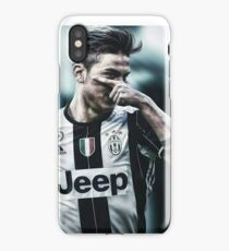 Paulo Dybala Mobile Cover iPhone Case/Skin