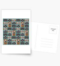 Analogue cameras Postcards