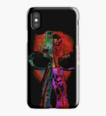PnB rock Album Cover iPhone Case/Skin